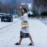 The only skirt you need this winter!