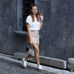 Casual Chic for busy days