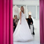 Wedding dress experience: I said yes to the dress!