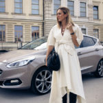 A Day in a Life of a blogger during LJFW