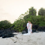 Our dream Mauritius wedding